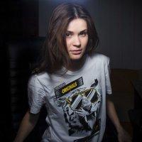 Portfolio Marya :: Илья Шубин