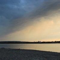 Перед бурей :: Sage Ekchard