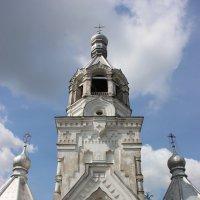 Десятинный женский монастырь (Великий Новгород) :: Valentina Altunina