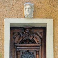 Двери. :: Дмитрий Лебедихин