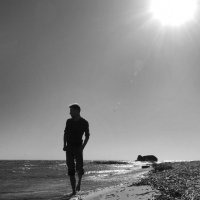 Прогулка по Финскому заливу :: Мария Кондрашова