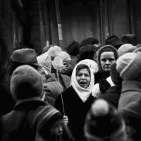 Митинг :: Ефим Черноглаз