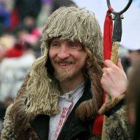 я страшилка,почему не похож :: Олег Лукьянов