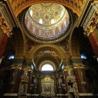 Базелика Святого Иштвана, Будапешт :: M Marikfoto