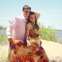 В ритме страсти :: Кристина Макарова