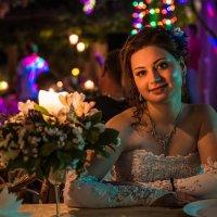 Загадочная невеста :: Денис Красненко
