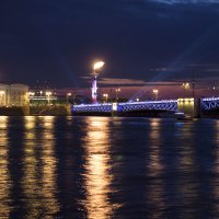 Прогулка по Санкт-Петербургу :: Александр
