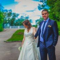 Вика и макс :: Sergey