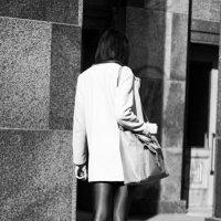Фотограф: Диана Воробьёва, Модель: Ольга Измайлова :: Оля Супримова
