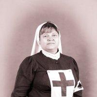 Сестра милосердия :: Олег Кошкаров