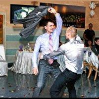 Аххх.... свадьба пела и плясала..!!!!!!!!!!!! :: Людмила Богданова (Скачко)
