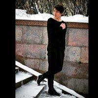Black :: Александр Пожидаев