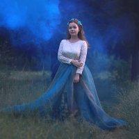 Fairy. :: Елизавета Иода