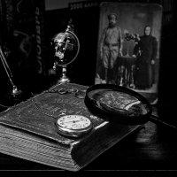 Закон предков :: Владимир Голиков