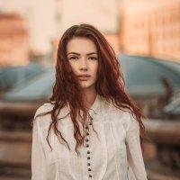 Диана :: Дмитрий Бутвиловский