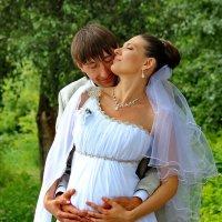 Любимая моя... :: Сергей Корейво