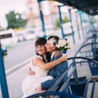 Свадьба :: Сергей Черных