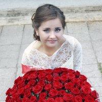 Выпускница :: Евгения Cмирнова