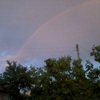 радуга :: Anna Bondarenko