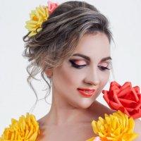 http://fotokto.ru/photo/concurs?id=85&add :: Ольга Давыдова