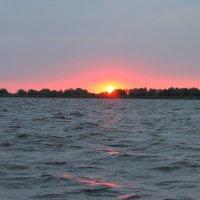 Дунай :: Андрей Тронин