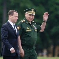 Нарушители планов :) :: Павел Myth Буканов