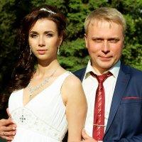 Свадьба :: Виктория Саенко