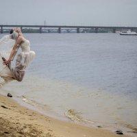 Сбежавшая невеста :: Инна Усик