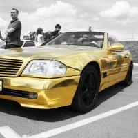 Speed & Style. Saransk 2015 :: Ирина