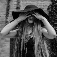 Бегство :: Elena Agaeva