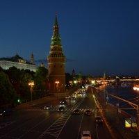 Москва :: Наталья Левина