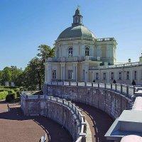 Большой дворец (часть 2) :: Valerii Ivanov