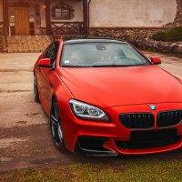 BMW :: Vitalij P