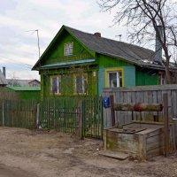 Колодец. :: Oleg4618 Шутченко