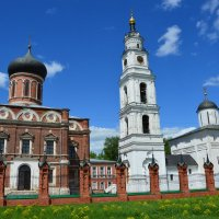 Волоколамский Кремль :: Арина