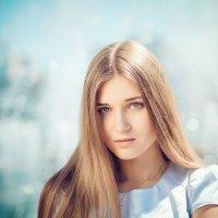 Милая Лиза :: Илья Чепайкин