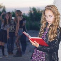 Поколение :: Нина Чупрова