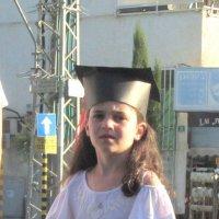 Выпускница детского сада :: Герович Лилия