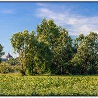пейзаж :: Sergey Bagach