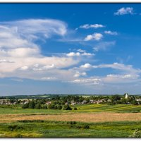 село Ставница :: Sergey Bagach