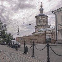 Казань. :: Рай Гайсин