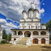 Преображенский храм :: mila