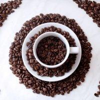 чашка кофе :: Елена Попова