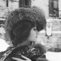 Изабелла :: Анастасия Седелкова