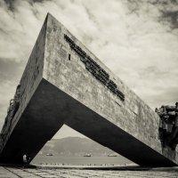 Мемориальный комплекс Малая Земля в Новороссийске :: Difoxy *