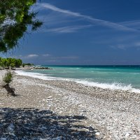 Southern Aegean Sea :: Геннадий Слёзкин