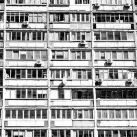Ferroconcrete :: Света Гончарова
