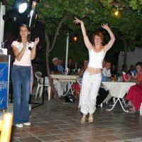 Кипр. Праздники надо проводить на улице!.. :: Одиноков Юрий