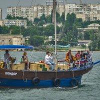 Экскурсия на Кондоре :: Игорь Кузьмин