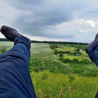 Я тучи разгоню... :: Александр Резуненко